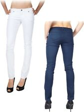 ONLY CORAL SUPER LOW SK STRETCH - Damen Jeans Hose