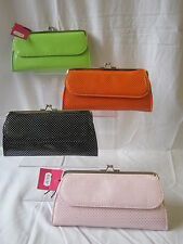 LADIES FASHION PURSES