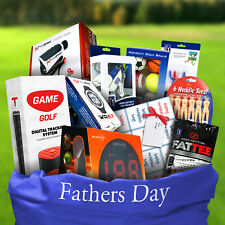 Mens Gifts - Golf Gift Presents for Dad Fathers Day Brother Christmas Birthday