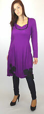 ***LAST CHANCE TO BUY OVER 75% SAVINGS **Purple Long Sleeved Robe/Dress