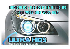 2 x HID BULBS Uk Seller 1st Class Delivery H7 H1 H3  9005 9006 D2S 35w D2R H11