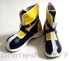 Kingdom Hearts II 2 Sora Cosplay Costume Wig Shoes Tailored Free Shipping