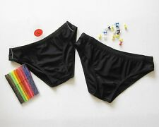 Swimming Trunks Colour Black