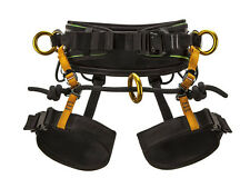 Rock Empire Skill Tree Harness Arborist Tree Surgeon Climbing Harness