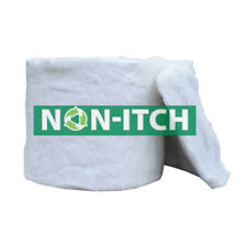 Non-Itch Eco Loft Wool Insulation - Safe Itch Free Family Friendly Insulation