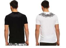 New Armani Exchange A|X Mens Slim/Muscle Fit Graphic Logo Wings Tee Shirt