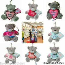 ME TO YOU  TATTY TEDDY KEYRINGS COLLECTION