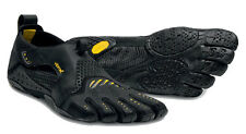 Vibram Fivefingers Signa Black/Yellow Mens sizes 40-48/7-15 NEW!!!