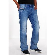 Diesel Jeans Zatiny 8W7 Boot Cut Designer Men
