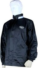 Greenhill rain coat jacket black water proof hiking home use hooded light weight