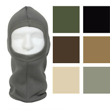 Extreme Cold Weather Winter Military Poly Balaclava Mask