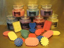 Triple Scented Homemade Candles In A 22 oz Jar