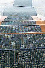 14=Steps + 1 Landing Stair Treads, Runner, Area Rug Select what you want