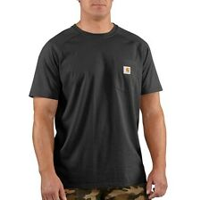 Carhartt Force™ Men's Cotton Short Sleeve Pocket T-Shirt ~ Assorted Colors/Sizes