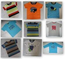 boys ex store top t shirt 3-6 6-9 9-12 12-18 18-24 months 2 3 4 5 years next hol