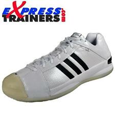 Adidas Mens TS Promodel Trainers - BIG SIZES (Wht) * AUTHENTIC *