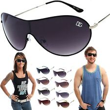 Mens / Womens DG Aviator Sunglasses Designer Fashion Neo Metal Shades Sunnies