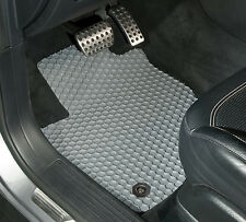 "Intro-Tech ""Hexomat"" All Weather Custom Fit Floor Mats for Toyota Supra"