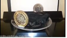 MAGIC TRICKS - DOUBLE SIDED £2 TWO POUND COIN - HEADS OR TAILS