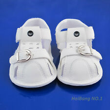 New Toddler Baby Boys Girls Adorable Soft Sandals Crib Shoes Age 6-18 Months