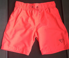 Boys Kids Swimming Shorts Trunks Age 3-13