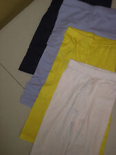 Cotton Modal Girls Leggings Ankle Luxurious Fabric GREAT LOW PRICE VALUE