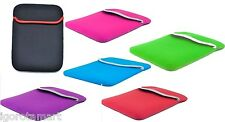 """7.8"""" Case Cover Pouch F iPad Mini Kindle Fire HD Asus Nexus Galaxy 7 inch Tablet"""