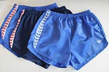 ARENA Vintage Shorts SIZE XS-XXL NEW Short Running Nylon Sports Shiny Football