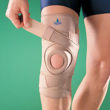 OPPO 1033 HINGED Knee Stabiliser Patella Support Brace Ligament ACL MCL LCL Pain