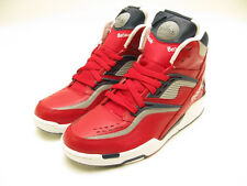REEBOK TWILIGHT ZONE PUMP RED/NAVY/SILVER/WHITE V54270