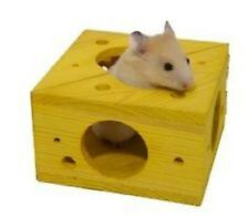 Rosewood Pet Products noia disgiuntore Sleep n Play formaggio Criceto Topo 38911