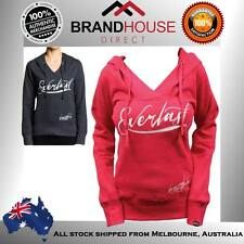 EVERLAST LADIES/WOMENS HOODIE/JUMPER/CASUAL/SPORTS/GYM/FITNESS ON EBAY AUSTRALIA