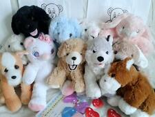 "8"" (21cm) MAKE YOUR OWN NO SEW CUDDLY PETS ANIMALS"