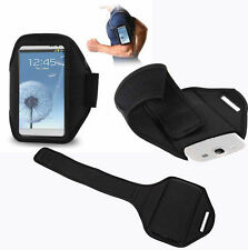Running Sport GYM Armband Case Cover for Various Mobile Cell Phones Phablet 2013