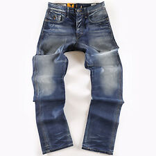 New G-Star Hank tapered Herren Jeans Hose W 28 30 L 34 neu