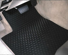 """Intro-Tech """"Hexomat"""" All Weather Custom Fit Mats for Rolls Royce Silver Cloud"""