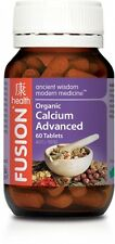 Organic Calcium Advanced by Fusion Health