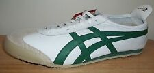 NIB ASICS Onitsuka Tiger Mexico 66 Men's Leather Sneakers Shoes US 13 / EU 48