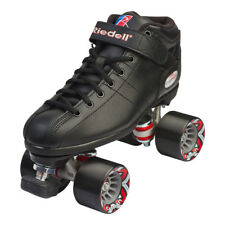 Riedell R3 Derby Roller Skate Package - NEW IN BOX