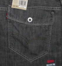 Levi's $74 569 Loose Straight Jeans Moulded Slate  #0004