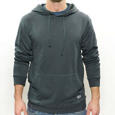 Electric Men's Hignndry Casual Hoodie - AW12: Charcoal
