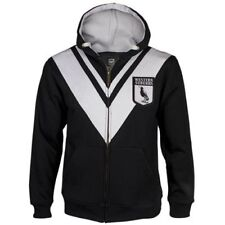 Western Suburbs Magpies Heritage Hoodie Sizes S-5XL BNWT Classic NRL Wests