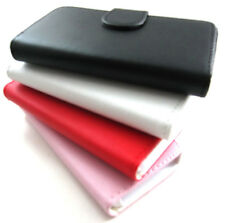Case bag for apple iphone 4 4g 4s wallet leather cover case
