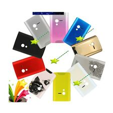 New Housing Battery Back Cover Door For Sony Ericsson Xperia X10 mini E10 Robyn