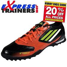 Adidas Shoes for Men F5 TRX Turf Trainers Black Authentic