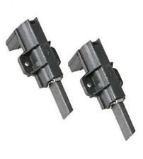 *NEW* Washing Machine Motor Carbon Brushes x 2 for Hoover Models in Listing