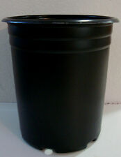 1,2,3 or 5 Gal PRO-CAL Plastic Nursery Container Pots