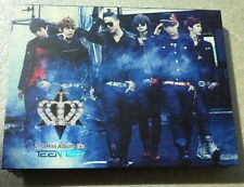 Teen Top 2rd Mini Album IT'S:: CD with photobooklet+Poster(Limited)+FREE Photo