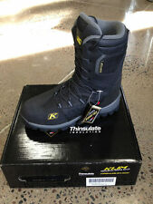 KLIM MEN'S ADRENALINE GTX BOOT SIZES:9 10 11 12 13 14