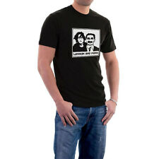Lennon & Marx.  John & Groucho. T-Shirt or Hoodie by The Generic Logo Company